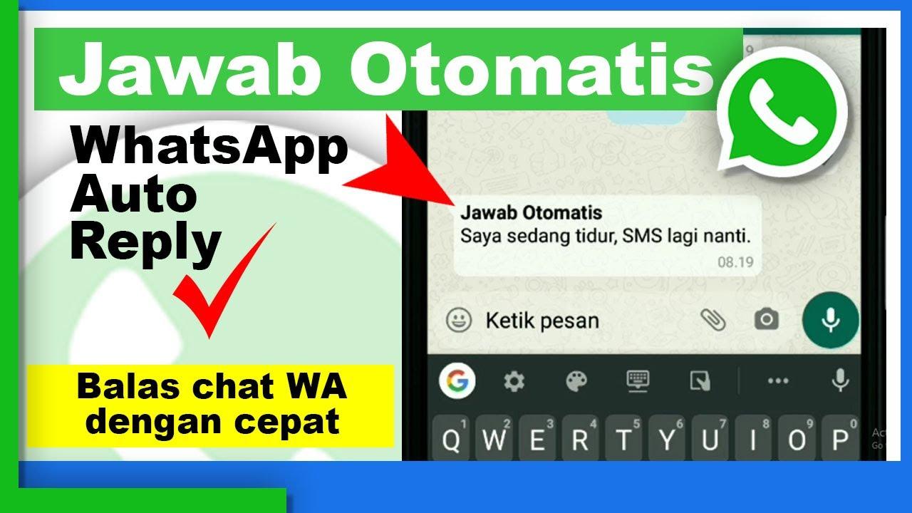 Jawab-Chat-Otomatis